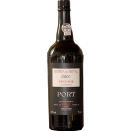 Quinta do Noval Vintage Porto  2000 / 750 ml.