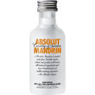 Absolut Mandrin  NV / 50 ml.